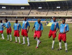 DRC local Leopards set for friendlies in South Africa