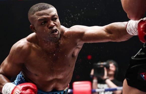 Makabu wins vacant WBC cruiserweight belt