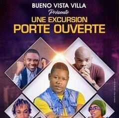 """BUENO VISTA VILLA launches its first """" EXCURSION PORTE OUVERTE""""."""